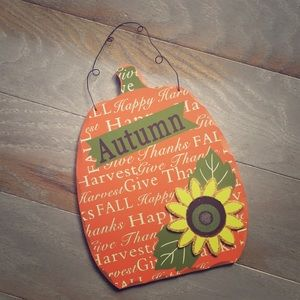 Autumn Wall hanging decor